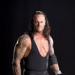 The Undertaker   $ 16 Million