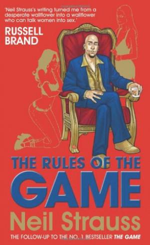 The womens rule book