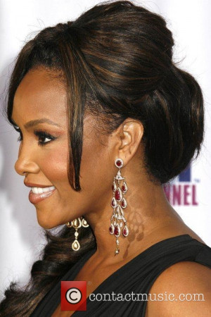 Vivica a fox 2009 wallpapers