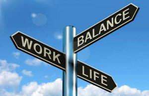 Work-life balance 'most motivating factor'