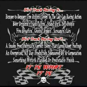 dirt track racing quotes source http car memes com dirt track racing ...