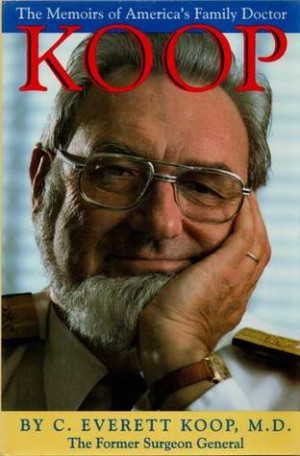 Newsmaker Interview with Surgeon General C. Everett Koop