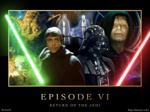 Star Wars Darth Vader Luke Skywalker Yoda motivational posters hd