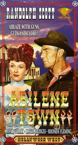 14 december 2000 titles abilene town abilene town 1946