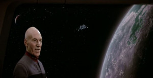 Jean-Luc Picard Quotes and Sound Clips
