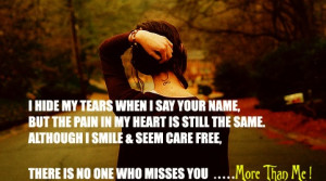 30+ Miss You Quotes for Love