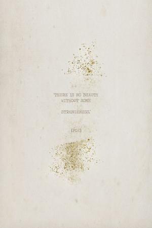 ... Quotes Beauty, Strange Quotes Words, Poetry Quotes, Edgar Allen Poe