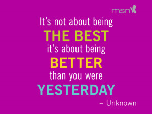 Healthy Living Quotes Motivational