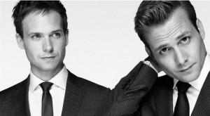 Love – Suits (serie)