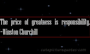 Quotes About Accountability And Mistakes   ... is responsibility ...