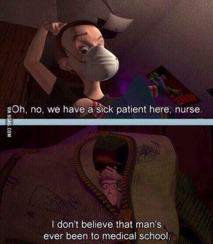 Toy Story has so many great one-liners.