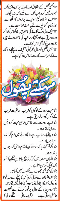 Mohabbat Quotes In Urdu