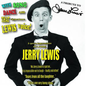 Tribute to Jerry Lewis