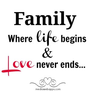love my family quotes displaying 15 gallery images for love my family ...