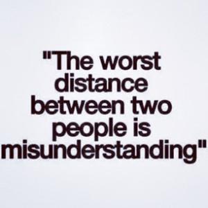 ... misunderstood #miscommunicate #motivate #talk #friends #family #true #