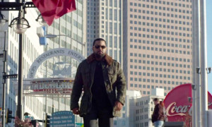 Ice Cube in Ride Along Movie Image #7