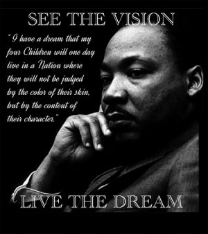 Have A Dream Speech Quotes King's i have a dream