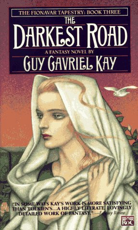 ... by Guy Gavriel Kay — Reviews, Discussion, Bookclubs, Lists