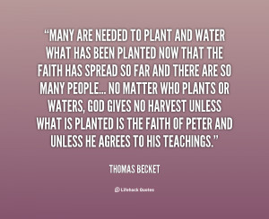Plant Water Quotes