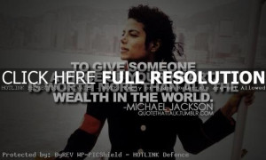 michael jackson, quotes, sayings, love, heart, people, famous