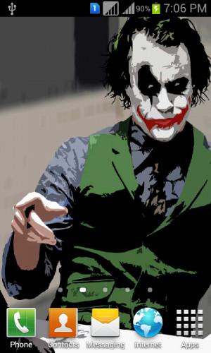 Crazy Joker Quotes. Qu...