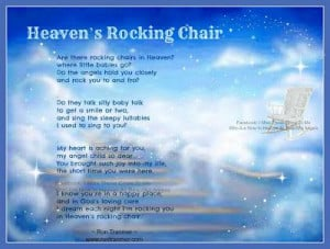 quotes about heaven gained an angel heaven is heaven because some ...
