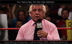 Ric Flair The Nature Boy