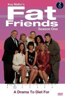 Fat Friends (2000) Poster