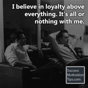 14 quotes on loyalty and betrayal
