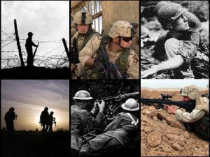 Honoring Those Who Died in the Nation's Service
