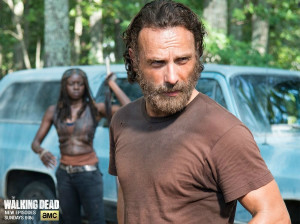 The Walking Dead': 5 Inspiring Andrew Lincoln Rick Grimes Quotes From ...