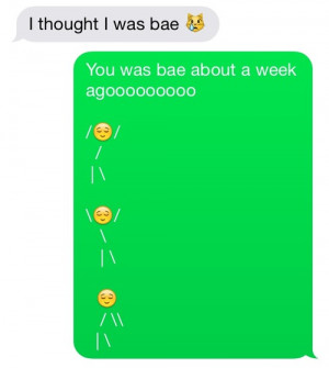 funny text iphone lmao green bae emoji Bobby Shmurda schmoney dance ...