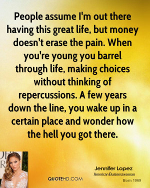Jennifer Lopez Quotes Quotehd