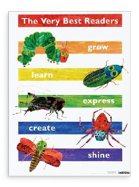 ... - Eric Carle Posters - The Eric Carle Museum of Picture Book Art