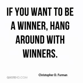 You Are Winners Quotes