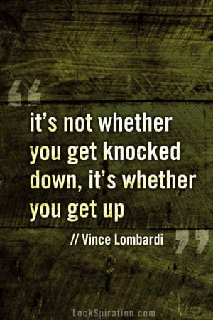 Inspirational Football Quotes 05