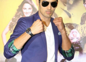 Vijender Singh enters the Bollywood ring with 'Fugly' Prime ...