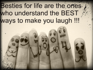 Really Cute Quotes For Your Best Friend Besties For Life Quote...