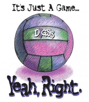awesome volleyball quotes