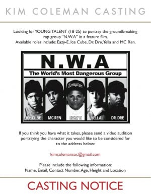 Nwa Quotes From Songs