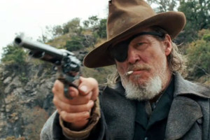 Jeff Bridges has become THE Character Actor for the