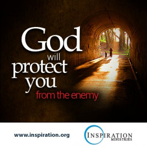 ... your relationship with God. Find strength in God's protection