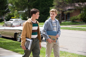 Israel Broussard and Callan McAuliffe photo from Flipped - © Warner ...