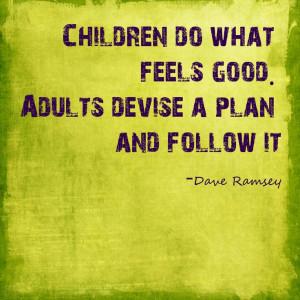 ... Debt Free Living Quotes, Dave Ramsey Quotes, Money Money, Dave Ramsey