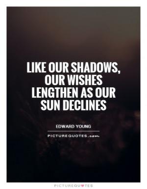 Declines Quotes