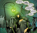 Green Lantern (Earth-9)/Quotes