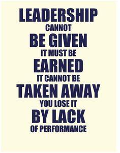 Organizational leadership #leadership #quote More