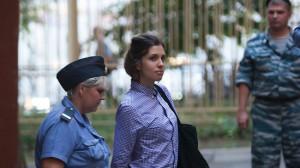nadezhda-tolokonnikova-is-so-hot Clinic