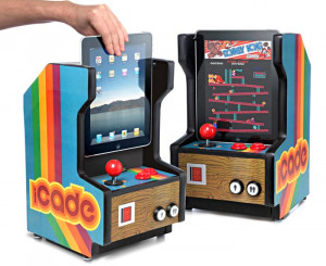 Do you still think of the vintage arcade machine ? If you are also the ...