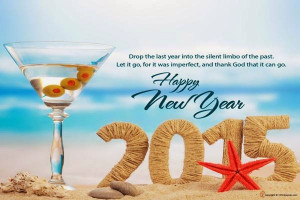Happy New Year 2015 Wishes , Quotes , Messages , Sms ,Greetings